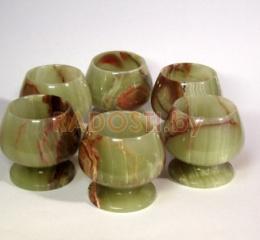 Женские украшения из натуральных камней от 4,90 руб.