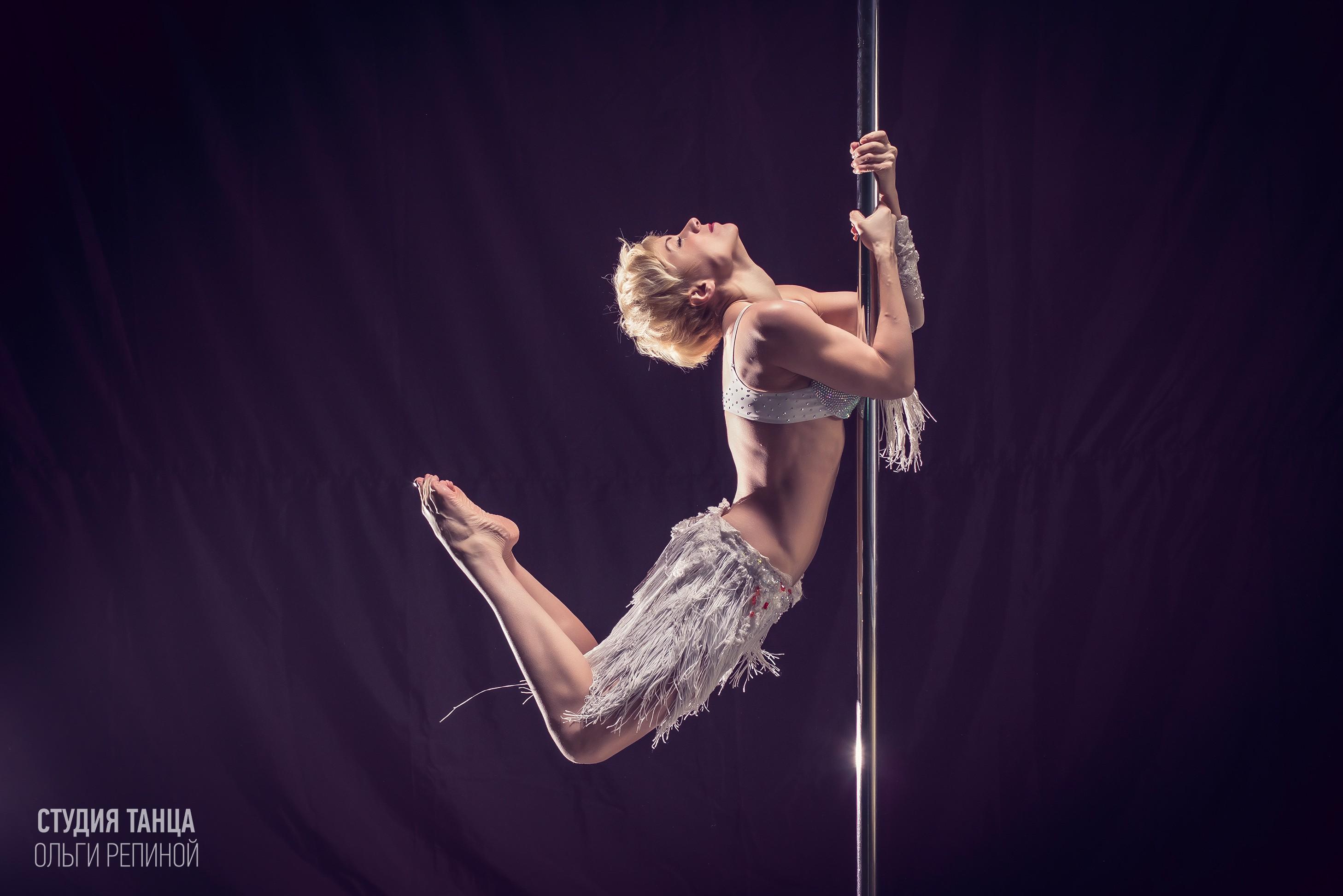 2 бесплатных занятия (0 руб) + абонемент на Pole Dance, хореографию, растяжку за 2,50 руб/занятие