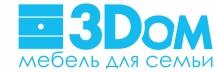 """Скидки до 15% в магазине """"3Dom"""""""