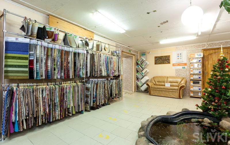 Распродажа образцов мебели с экспозиции. Скидки до 25%.