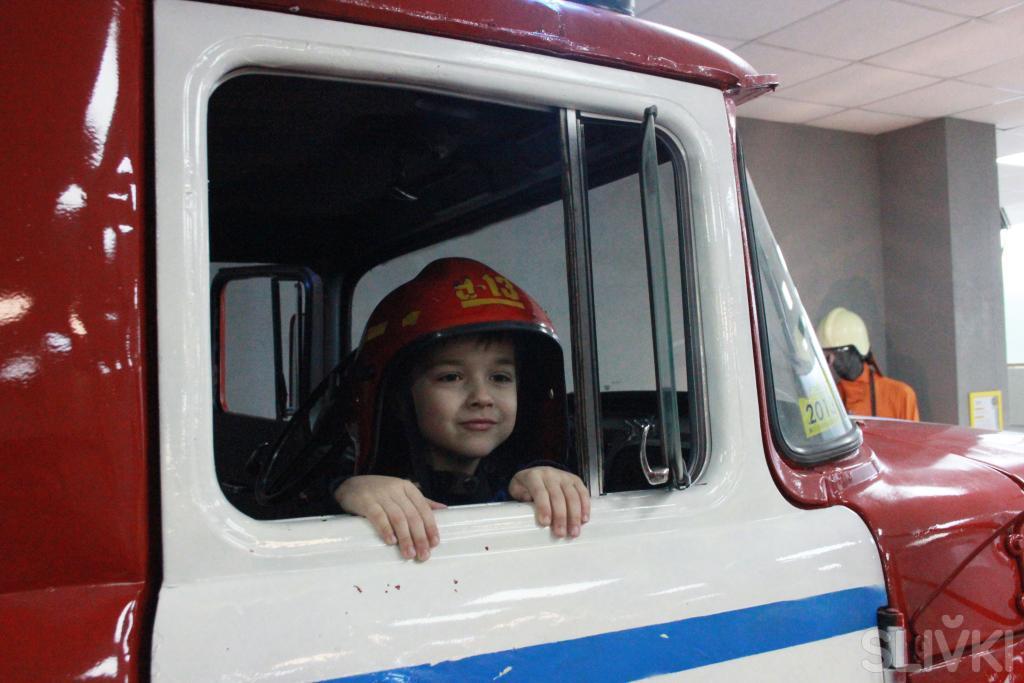 """Дети тестируют музей занимательных наук """"Квантум""""!"""