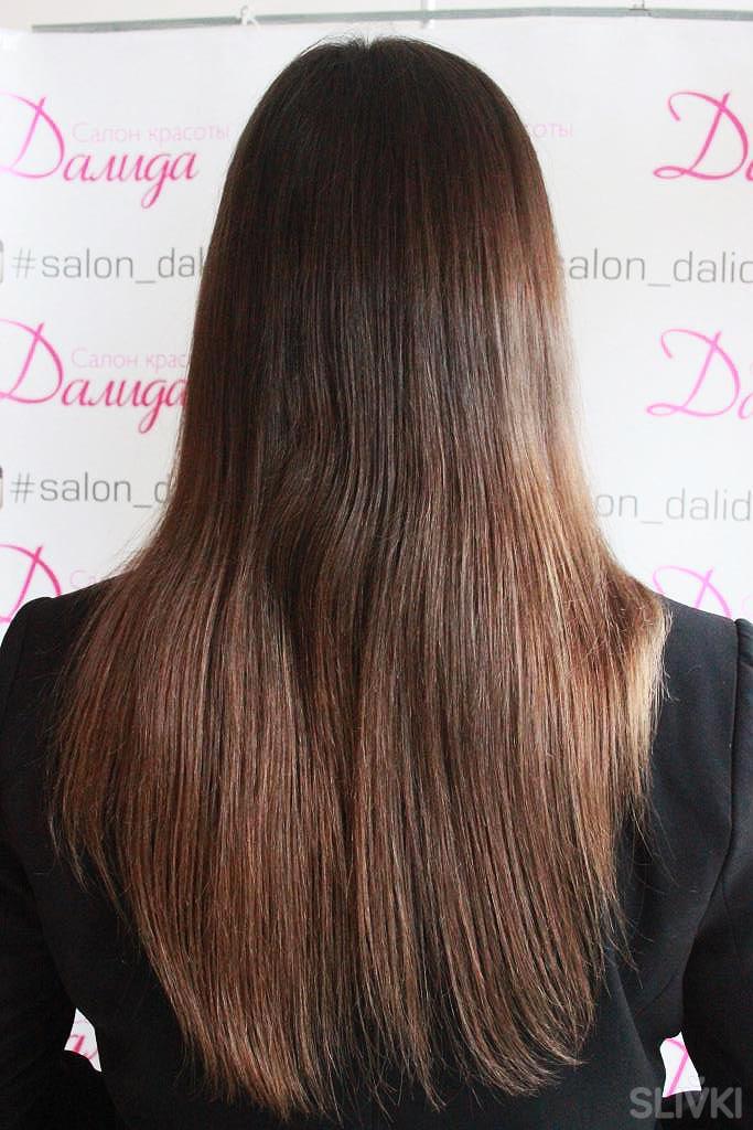Глазирование волос: чудо или очередной маркетинговый ход?