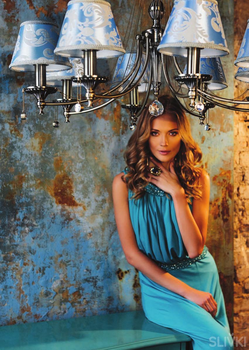 Грандиозная распродажа светильников и декора из Европы!