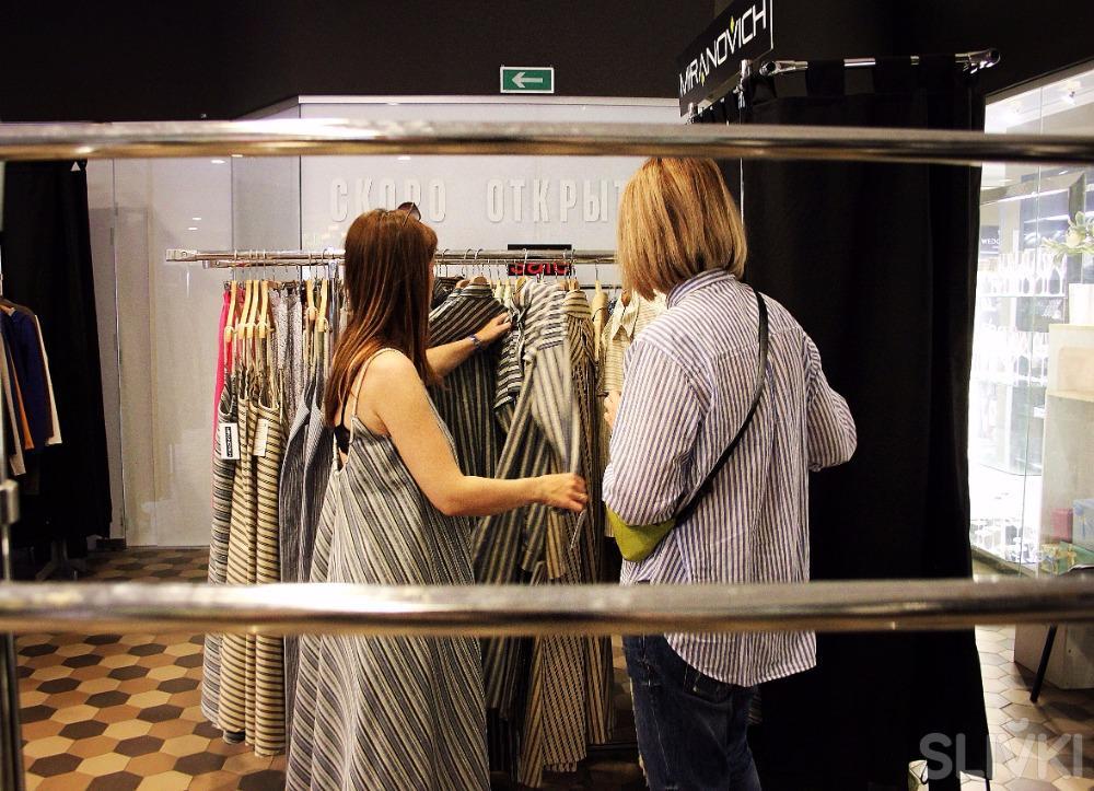 Фотогид по Большому Модному Маркету