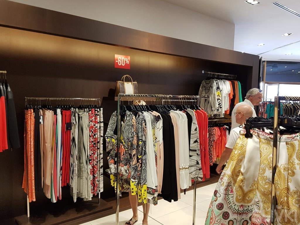 Gucci, Prada, Versace: что почем в Италии?