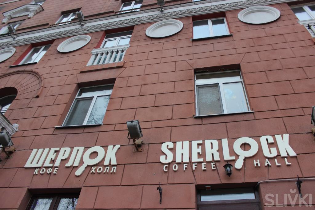 Не мерзни: ищем горячий шоколад в минских кофейнях!