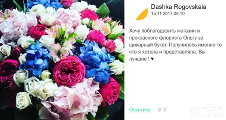 Роскошные розы к 14 февраля со скидкой до 43%