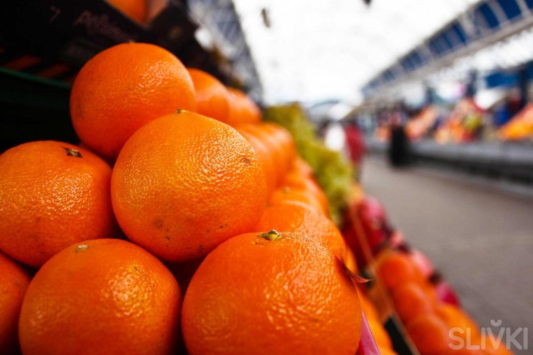 Комаровка: узнали цены на фрукты, овощи и не только!