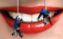 """""""Субботник"""" во рту: гигиена полости рта, УЗ-чистка, Profimate Neo от 45 руб."""