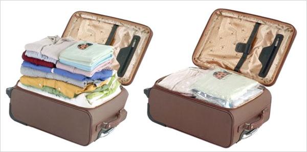 Удобство хранения: вакуумные пакеты от 4,40 руб.