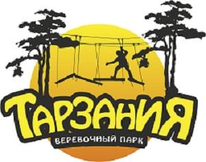 логотип тарзания