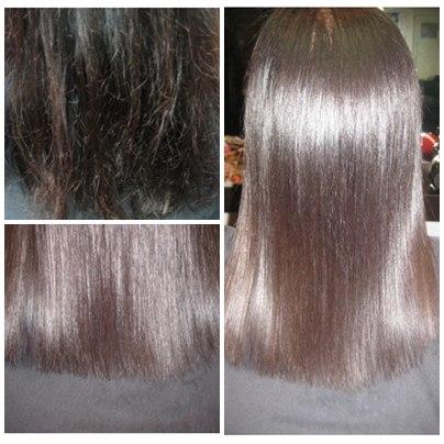 Лечение секущихся волос в домашних условиях отзывы