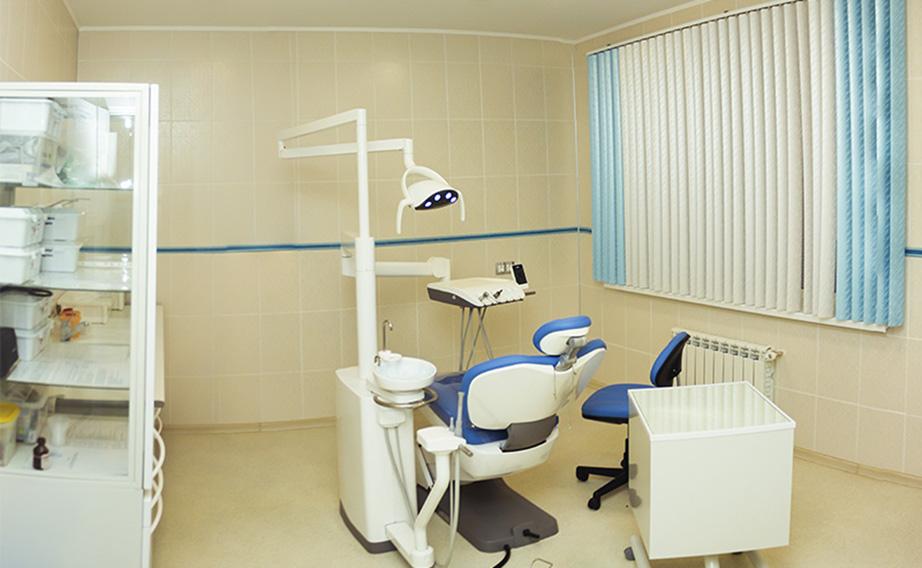 отбеливание зубов акция