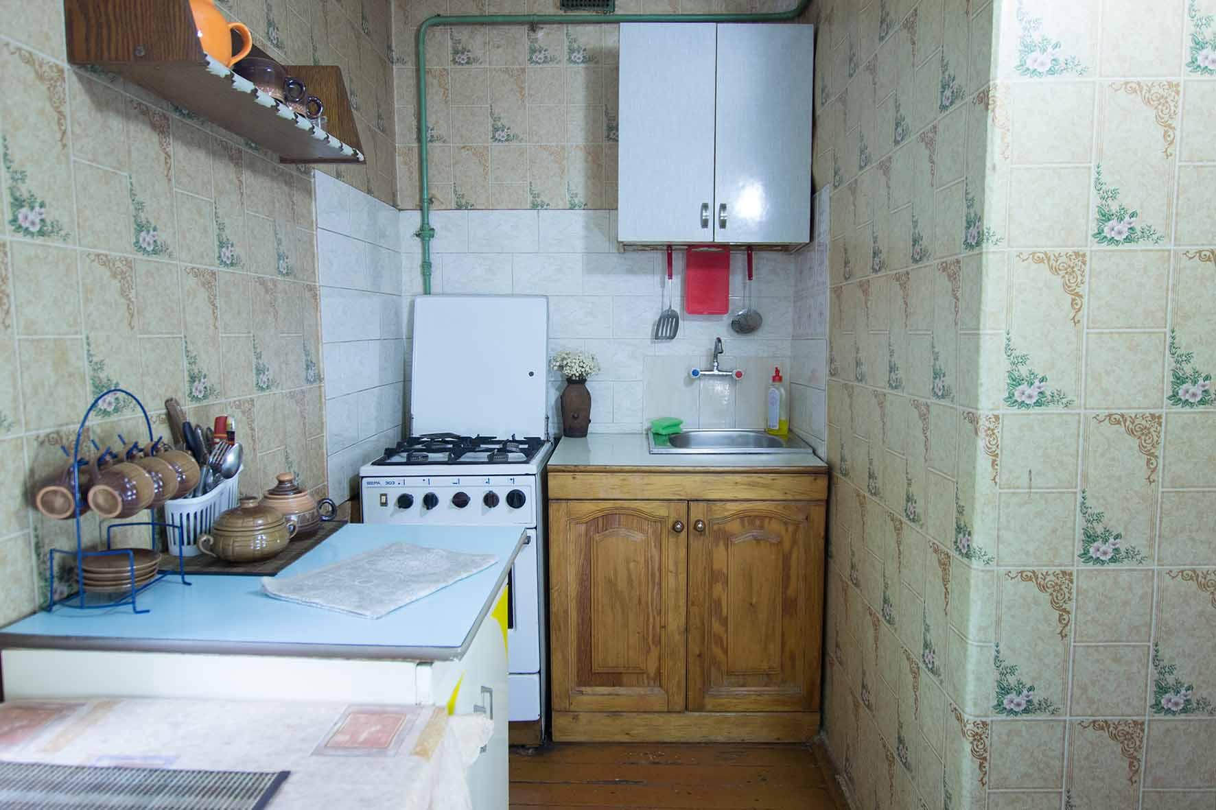 Аренда квартиры на сутки в центре Минска от 22,50 руб.