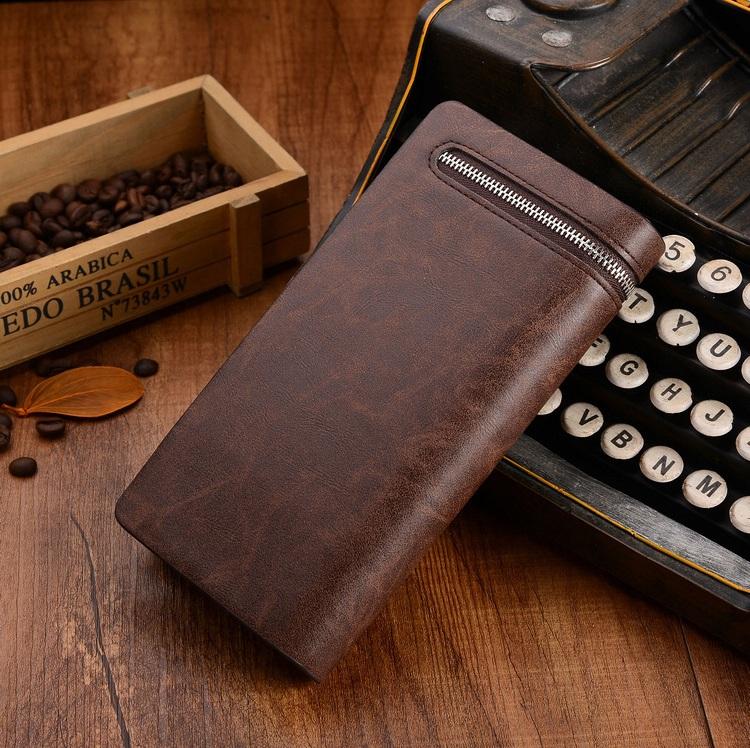 """Стильные портмоне-клатчи """"Baellerry"""" для мужчин от 17 руб. + подарок!"""