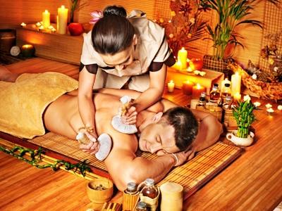 Подарочные SPA-программы для нее, для него от 33 руб. + в подарок массаж лица!