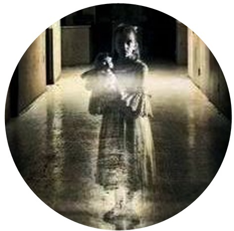 кошмары мари