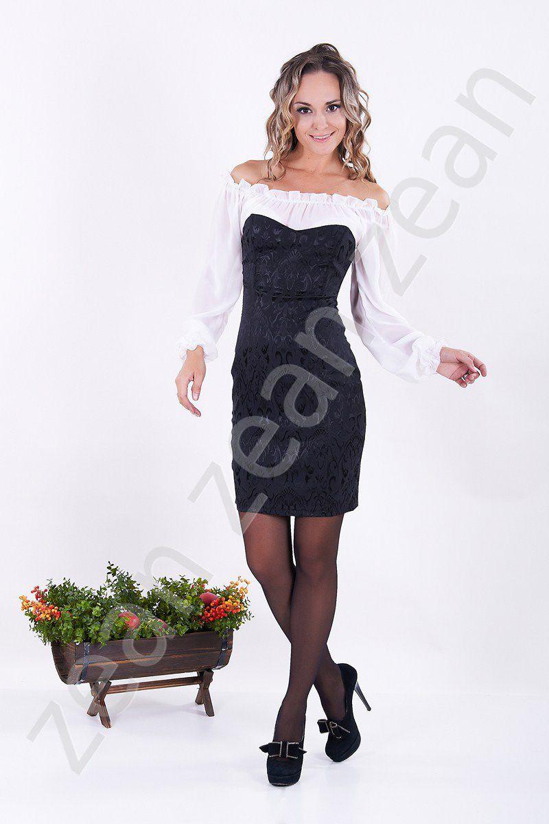Платья на все случаи жизни всего от 41,30 руб.