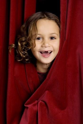 Обучение детей вокалу, актерскому мастерству, танцу всего за 9,38 руб/занятие