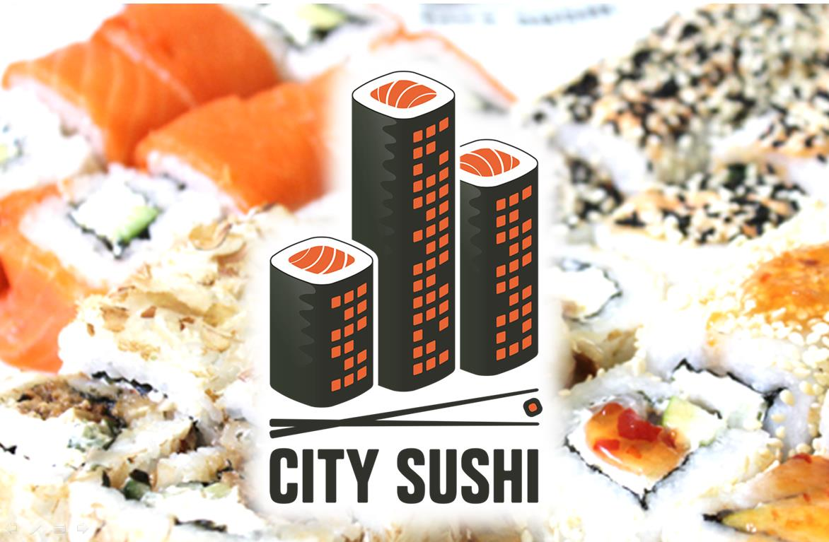 закажи суши в Сити Суши 8 марта