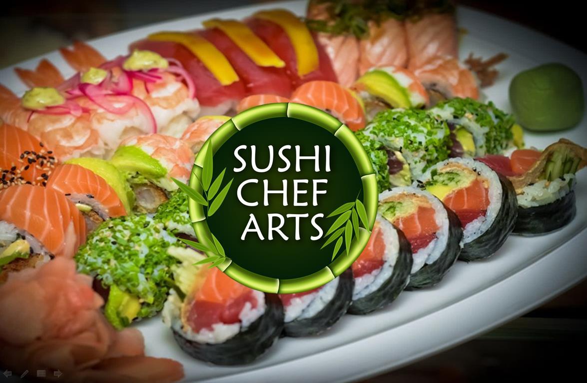 закажи суши в SushiChefArts 8 марта