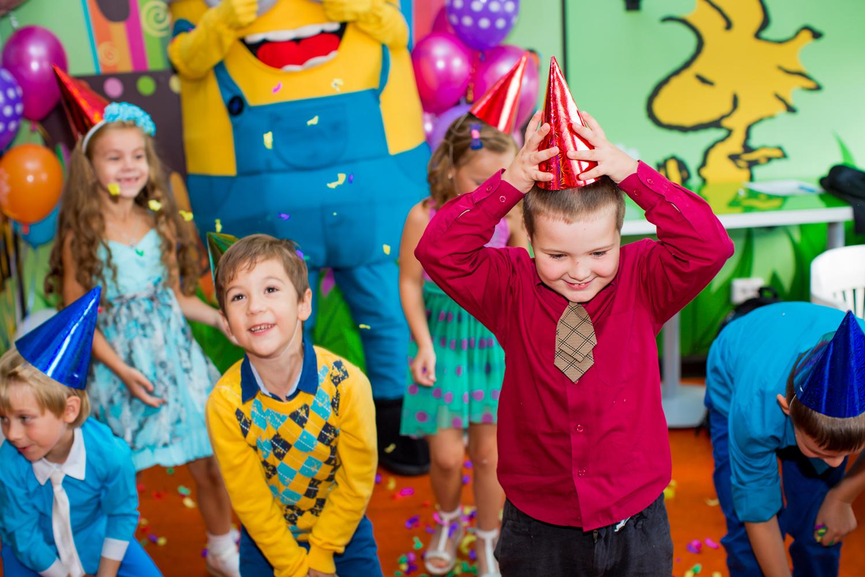 """Детский развлекательный центр """"Карамелька"""" от 2,10 руб."""