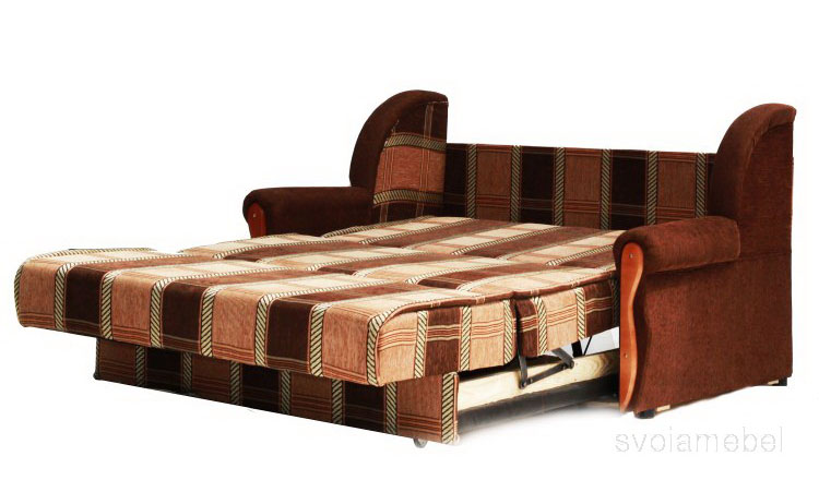 Перетяжка и обивка мебели любой сложности от 5 руб.