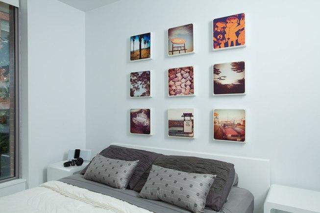 Печать фото на натуральном холсте - фотокартины всего от 9 руб!
