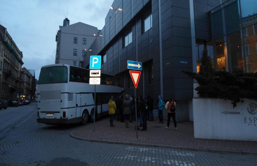 """Тур """"Рига (Radisson Blu Daugava 4* + Sра) - Юрмала - Вильнюс"""" всё включено от 144 руб/3 дня"""