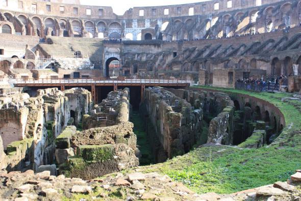 Авиатур «Римские каникулы» от 518 руб./от 5 дней