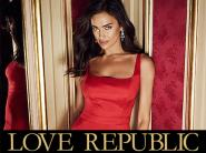 До -60% на одежду в Love Republic: фото с ценами