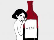 5 способов открыть вино без штопора!