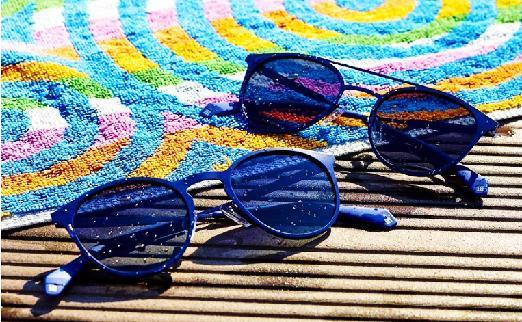 """фирменные итальянские <b>солнцезащитные очки</b> """"<b>Polaroid</b>"""""""