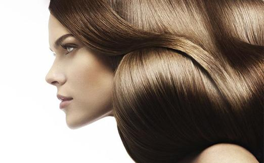 Ампульное восстановление волос