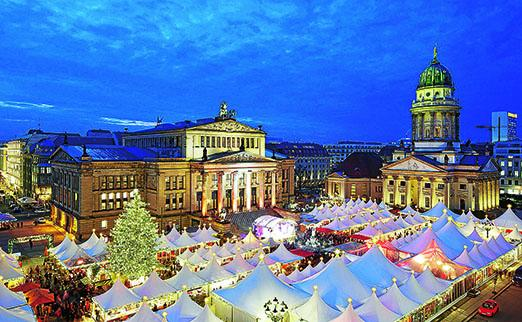 Image result for ярмарки в берлине фото