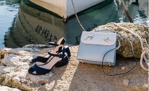 0cb795128 Смотрите, какая акция: Обувь и сумки со скидкой 50% в салоне женской обуви  и аксессуаров