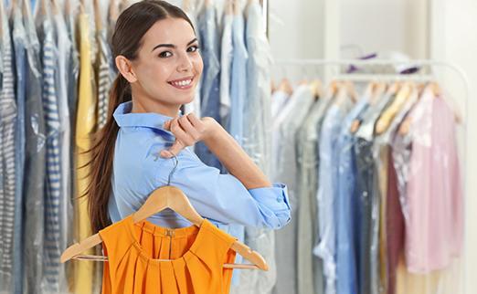 Смотрите, какая акция: химчистка одеял, пледов, изделий из кожи, рубашек и другой одежды со скидкой до 50% от Slivki.by.