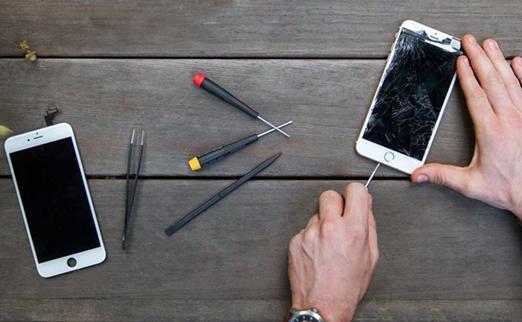 ремонт айфона дешево в минске