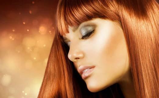 "Макияж + прическа за 45 руб., стрижка + 3D-окрашивание/лечение волос/полировка от 18 руб. в ""R-studio"""