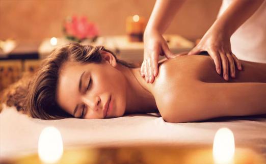 Что такое массаж всего тела фотоомоложение в санкт - пе