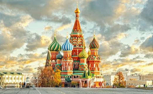 Смотрите, какая акция: два тура на выбор в Москву со скидкой от Slivki.by