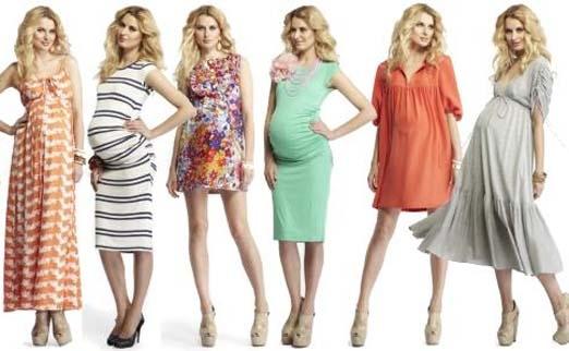 Одежда для беременных и кормящих мам со скидкой до 50% 624eda76337