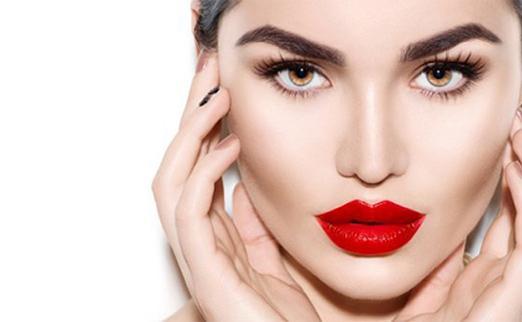 """Перманентный макияж, микроблейдинг, тату в студии красоты """"Beauty Time"""" от 40 руб."""
