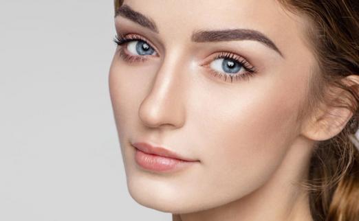 Физиогномика: о чем расскажет твое лицо Макияж в 2019 году