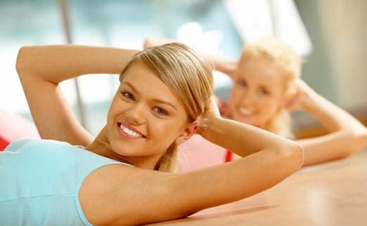 новые методы похудения в домашних условиях