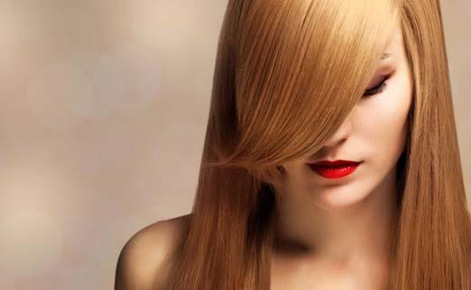 Шелковое обертывание волос