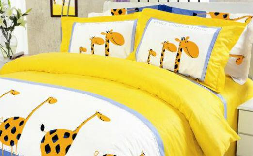 Сшить самому детское постельное белье