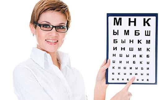Возможно ли восстановить зрение при минус 2