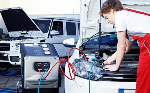 Смотрите, какая акция: заправка кондиционера авто со скидкой 64% от Slivki.by