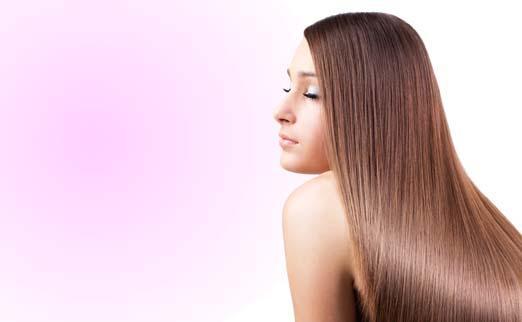 """Кератиновое выпрямление волос в салоне-парикмахерской """"Кристин Арт"""" со скидкой 54% от Slivki.by"""